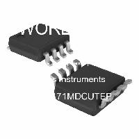 OPA2171MDCUTEP - Texas Instruments - Operational Amplifiers - Op Amps