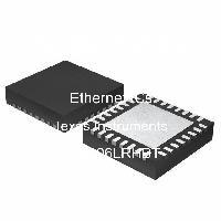 TLK106LRHBT - Texas Instruments - Ethernet ICs