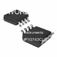 SN74AUP1G74DCUR - Texas Instruments - Tongs