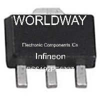 BSS192PE6327 - Infineon Technologies AG