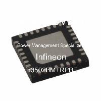 IR3502BMTRPBF - Infineon Technologies AG - Specializzato in risparmio energetico