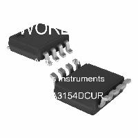 TS5A3154DCUR - Texas Instruments