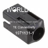 1971131-1 - TE Connectivity - Konektor Surya / Konektor Fotovoltaik