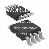 TPS77133DGK - Texas Instruments