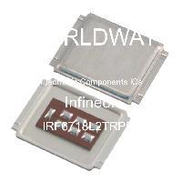 IRF6718L2TRPBF - Infineon Technologies AG