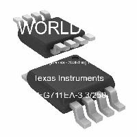 REG711EA-3.3/250 - Texas Instruments