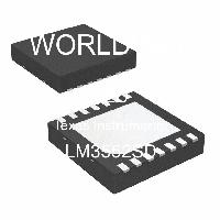 LM3552SD - Texas Instruments