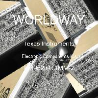 LM95231CIMM-2 - Texas Instruments - 전자 부품 IC