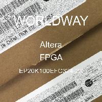 EP20K100EFC324-2X - Intel Corporation - FPGA(Field-Programmable Gate Array)