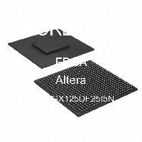 EP2AGX125DF25I5N - Intel Corporation