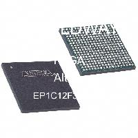 EP1C12F324C7N - Intel Corporation - FPGA(Field-Programmable Gate Array)
