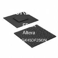 EP2AGX45DF25I3N - Intel Corporation