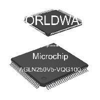 AGLN250V5-VQG100 - Microsemi