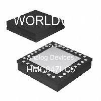 HMC847LC5 - Analog Devices Inc