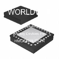 HMC642ALC5TR - Analog Devices Inc