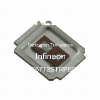IRF6712STRPBF - Infineon Technologies AG