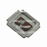 IRF6712STR1PBF - Infineon Technologies AG