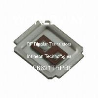 IRF6621TRPBF - Infineon Technologies AG