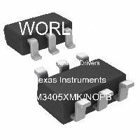 LM3405XMK/NOPB - Texas Instruments