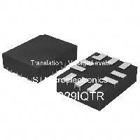 ST2329IQTR - STMicroelectronics
