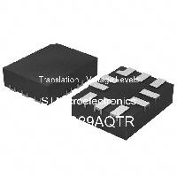 ST2329AQTR - STMicroelectronics