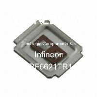IRF6621TR1 - Infineon Technologies AG