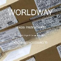 ADC081S021CISDX/NOPB - Texas Instruments - Analog-Digital-Wandler - ADC