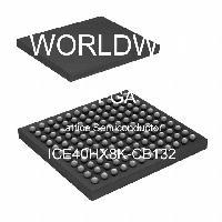 ICE40HX8K-CB132 - Lattice Semiconductor Corporation