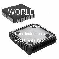 PC16550DVX - Texas Instruments - UARTインターフェイスIC