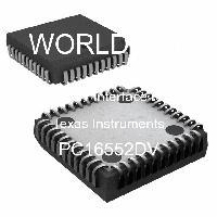 PC16552DV - Texas Instruments - UART 인터페이스 IC