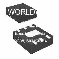 ADC081S021CISDX - Texas Instruments