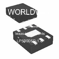 LP5900SD-1.8 - Texas Instruments