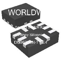DG9636EN-T1-E4 - Vishay Siliconix - 아날로그 스위치 IC