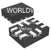 DG2720DN-T1-E4 - Vishay Siliconix