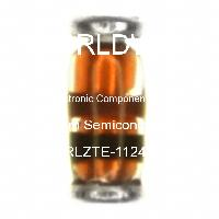 RLZTE-1124B - ROHM Semiconductor - Electronic Components ICs