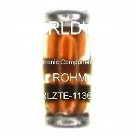 RLZTE-1136A - ROHM Semiconductor