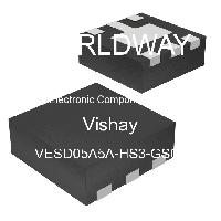VESD05A5A-HS3-GS08 - Vishay Semiconductors