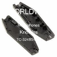 TC-32485-000 - Knowles - Micrófonos