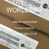 MAX4236EUT+T - Maxim Integrated Products - Amplificatoare de precizie