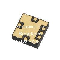 ALM-38140-BLKG - Broadcom Limited - Attenuators - IC