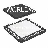 AD9640ABCPZRL7-80 - Analog Devices Inc - 아날로그-디지털 변환기-ADC