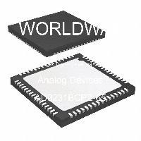 AD9231BCPZ-65 - Analog Devices Inc - 아날로그-디지털 변환기-ADC