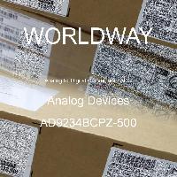 AD9234BCPZ-500 - Analog Devices Inc - Convertitori da analogico a digitale - ADC
