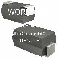 US1J-TP - Micro Commercial Components - 整流器