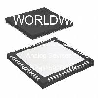 ADSP-BF592BCPZ - Analog Devices Inc - Digital Signal Processors & Controllers - DSP