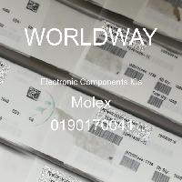 0190170041 - Molex - 전자 부품 IC