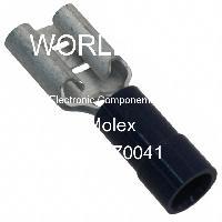 0190170041 - Molex - IC Komponen Elektronik