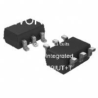 MAX6339IUT+T - Maxim Integrated Products