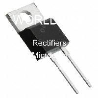 APT30DQ100KG - Microsemi Corporation - Rectifiers