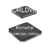 AT94K10AL-25DQU - Microchip Technology Inc